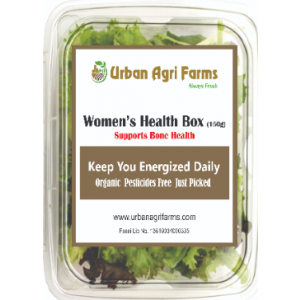 Women's Health Box
