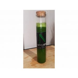 Wheat Grass Shot