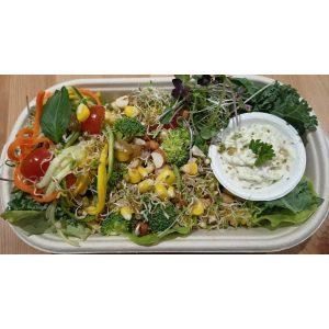 Make Your Salad
