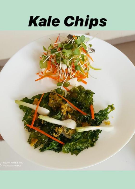 7 Ways to Eat Your Superfood Kale